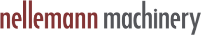 Nellemann Machinery Logo